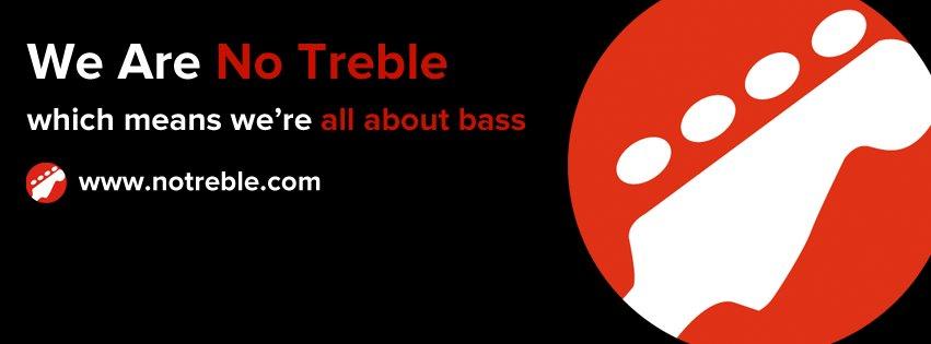 No Treble