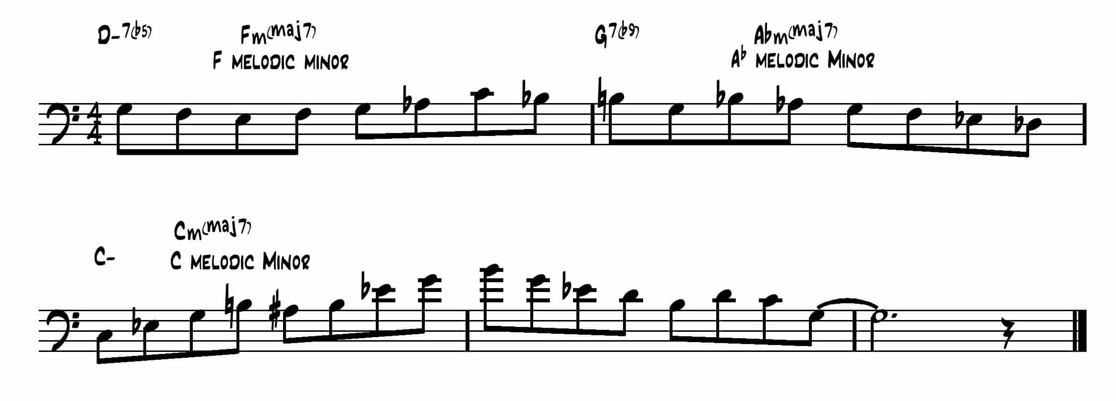 Min II V I Lick-page-001